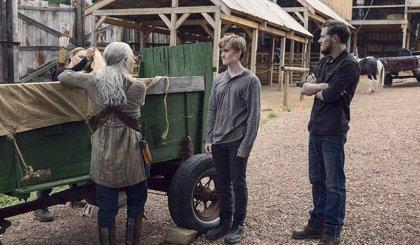Así regresará la última víctima de The Walking Dead