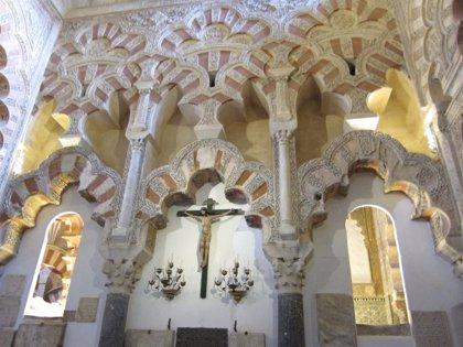 La alcaldesa de Córdoba insiste en que la Mezquita sea pública, con gestión compartida y manteniendo el culto católico