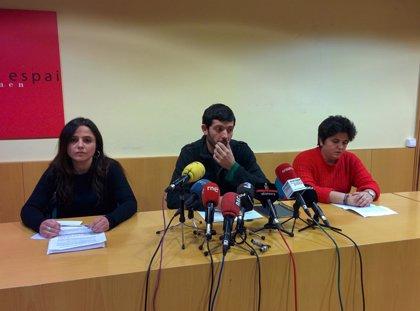 """La izquierda independentista pide un frente contra su posible ilegalización: """"Van a por nosotros"""""""