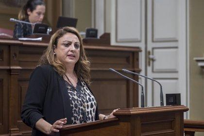 """Valido achaca los malos datos sociales al """"desaguisado"""" del Estado y su """"desfase histórico"""" con Canarias"""