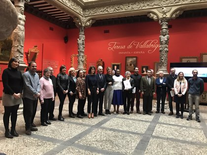 Las Fundaciones Ibercaja y Caja Inmaculada destinan 45.000 euros a 12 proyectos de solidaridad en el exterior