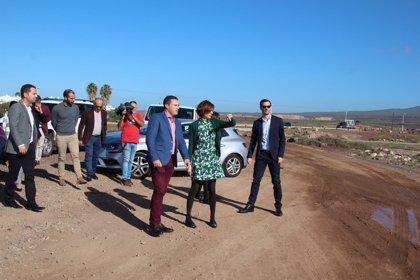 Turismo destina a Yaiza (Lanzarote) 1,1 millones para conectar dos avenidas