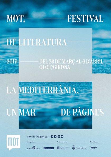 El festival literario Mot tendrá la participación de 40 autores