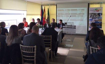 """Extremadura apuesta por la cooperación transfronteriza como herramienta para """"paliar"""" la desigualdad y la despoblación"""