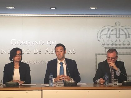 El Principado sostiene que el acuerdo presupuestario permitirá a Asturias tener más recursos y movilizarlos antes