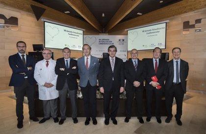 Expertos destacan los avances en el abordaje del tratamiento e investigación de las patologías cardiacas