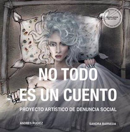 """Sandra Barneda y el padre Ángel presentan un libro solidario para """"agitar conciencias"""""""