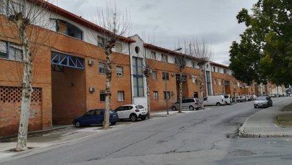 Licitadas las obras de reparación en las 95 viviendas públicas en alquiler de la calle Córdoba de Lucena