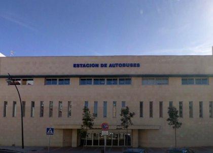 La Junta licita las obras de mejora de accesibilidad y estancia en la estación de autobuses de Jerez
