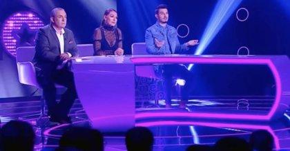El programa colombiano 'Yo me llamo' genera una gran polémica en redes por la eliminación de tres concursantes