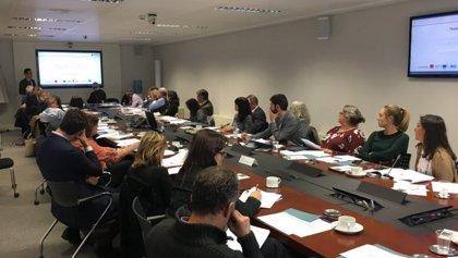 Empresas y centros de investigación exponen a la industria farmacéutica 9 propuestas avanzadas de desarrollo de fármacos
