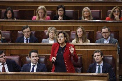 """El PP equipara las huelgas de Cataluña y Andalucía, """"dos comunidades mal gestionadas"""""""