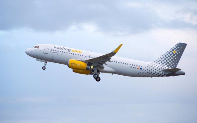 Vueling oferirà 16 milions de seients a l'Aeroport del Prat el proper estiu