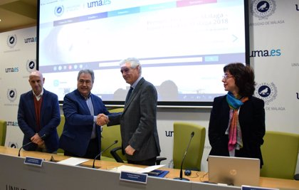 Alumnos de la UMA realizarán sus trabajos de fin de carrera en el centro de investigación del IFAPA en Málaga