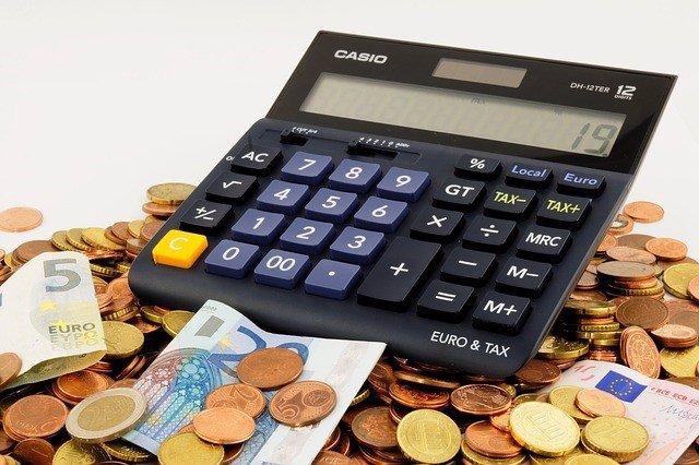 Impuestos, presión fiscal, pagar tasas