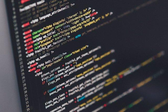 Código de programación, recurso