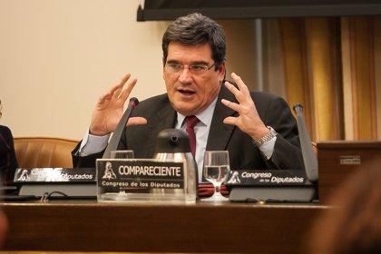 Ciudadanos reclama en el Congreso una auditoria de le los Fondos de Empleo de las comunidades