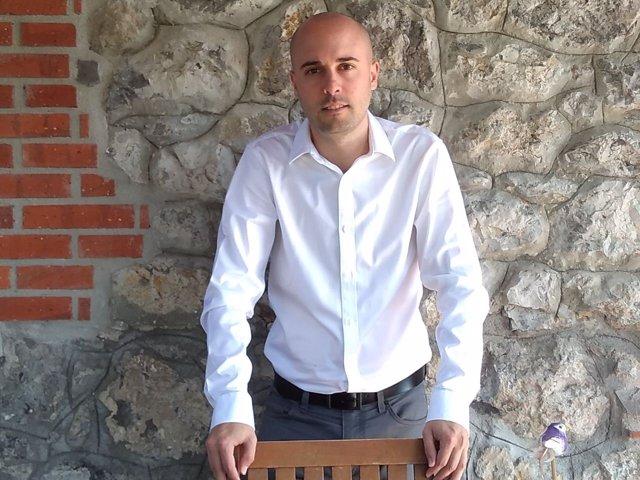 Israel Ruiz Salmón