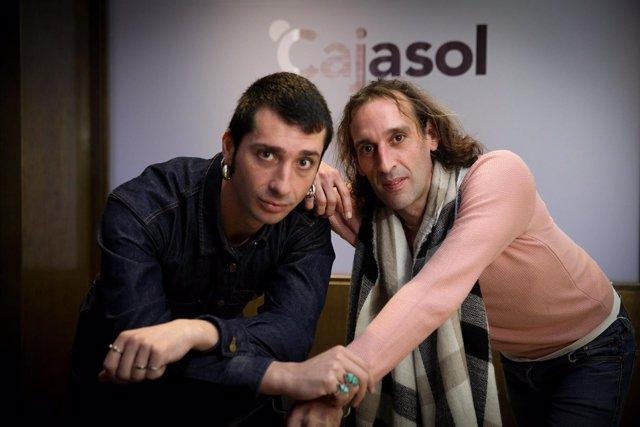 Nueva entrega del ciclo 'Jueves flamencos' de Fundación Cajasol
