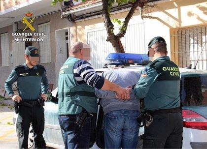 Cae un grupo criminal por más de 40 robos en viviendas de la zona sur de Murcia con tres detenidos