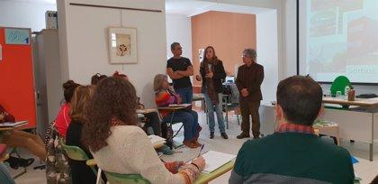 Más de 10.500 escolares participan en el plan Ecoescuelas en Almería