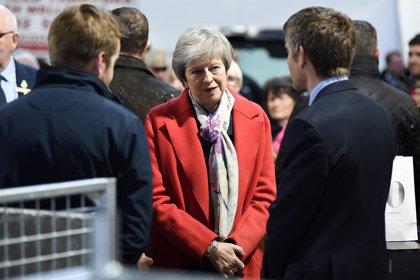 Reino Unido perdería más de un 10% de su PIB en el peor escenario de 'Brexit', según Banco de Inglaterra