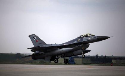 """Turquía anuncia la """"neutralización"""" de otros tres supuestos miembros del PKK en bombardeos en Irak"""