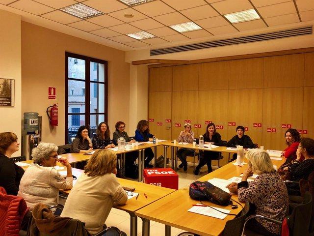 Consejo Asesor en Políticas de Igualdad del PSIB