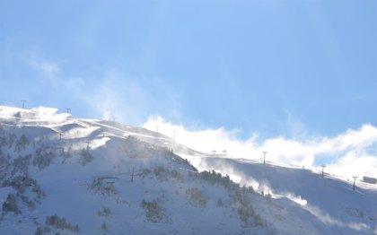 Las estaciones de esquí Baqueira Beret y Boí Taüll abrirán este sábado