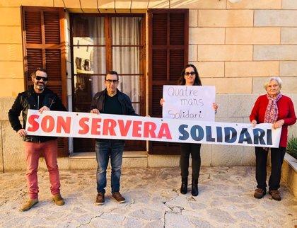 El concierto solidario por el Llevant de Son Servera recauda casi 4.000 euros para los damnificados por las inundaciones