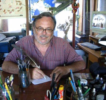 Eduardo Hernán Vidal 'Hervi', Premio Iberoamericano de Humor Gráfico Quevedos 2018