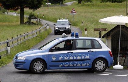 La Policía de Italia detiene a un libanés sospechoso de planear un ataque con ántrax y ricino en Cerdeña