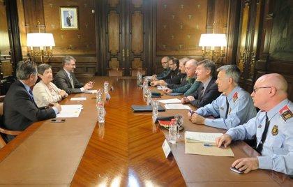 Estado y Generalitat se reúnen para integrar a CNP y Guardia Civil en el CAT112
