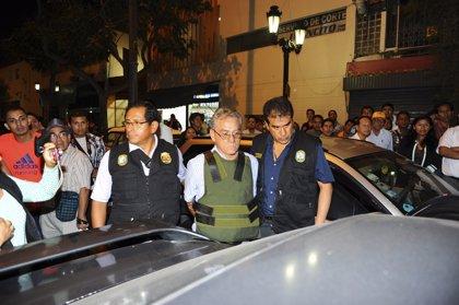 La Justicia de Perú absuelve a tres miembros de un movimiento vinculado a Sendero Luminoso