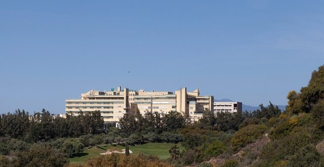 Hospital Comarcal Costa del Sol