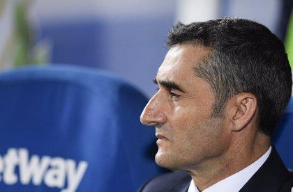 """Valverde: """"Debes saber sufrir y lo hemos hecho, pero ellos también"""""""