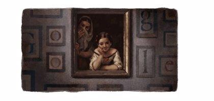 Google celebra el 400 aniversario de Bartolomé Murillo con un 'doodle'