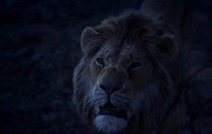 Así es el nuevo personaje del remake de El Rey León