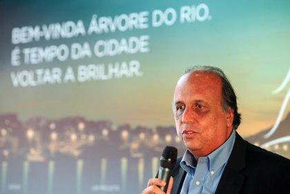 El gobernador de Río de Janeiro, detenido por corrupción