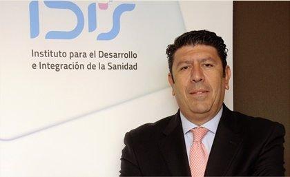 """IDIS insiste en que la colaboración público-privada es la fórmula """"idónea"""" para lograr un sistema sanitario sostenible"""