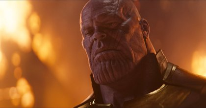 Vengadores: Infinity War: Marvel confirma dos supervivientes más al poder de Thanos