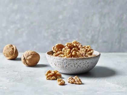 Las nueces, únicas por sus micronutrientes