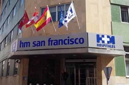 El presidente de HM Hospitales valora positivamente la unificación del HM San Francisco y el HM Regla