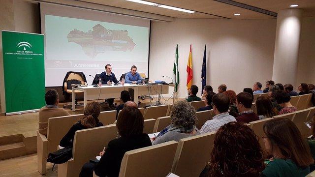 Nota Y Fotos / Agricultura Impulsa Un Proyecto Piloto De Apoyo Integral A Los Jó