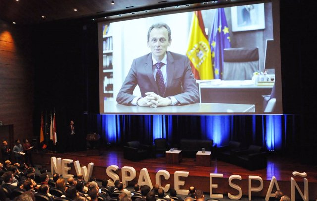 Jornada New Space España