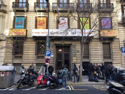Òmnium Cultural incrementó su presupuesto un 171% en cinco años, de 2,6 a 7,2 millones, según la Guardia Civil