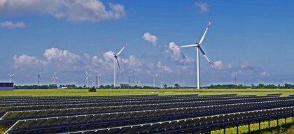 ¿Qué 4 países iberoamericanos están entre los diez del mundo que más potencian la energía renovable?