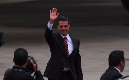 """Peña Nieto se despide de los mexicanos: """"Trabajé para impulsar las grandes transformaciones que el país requería"""""""