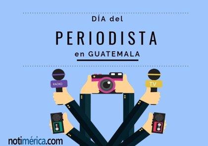 30 de noviembre: Día del Periodista en Guatemala, ¿cuál es el motivo de esta celebración?
