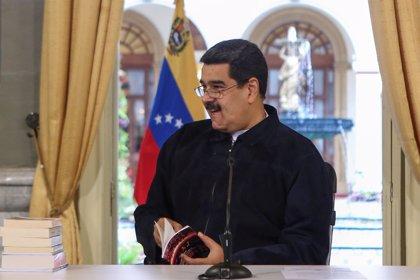 Maduro anuncia un aumento del 150 por ciento en el salario mínimo